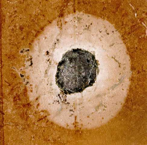 Double Impact Craters 2