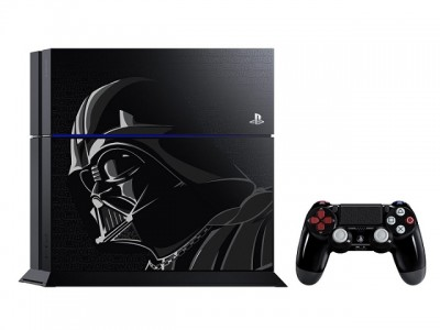 Sony PS4 Star Wars Limited Edition Console