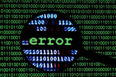 It all went down on last weekend when the web hosting company, 123-reg made a horrific error which brought a lot of websites offline and completely deleted their data.