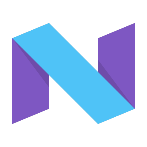 It looks like Google is trying to compete against Apple by introducing all the new features of the iPhone to Android N.