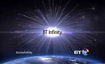 BT has just announced that it will be boosting the top speed of Infinity 1 products from 38 Mbps to 52 Mbps in an intention to get ahead rivals TalkTalk, Sky and Virgin