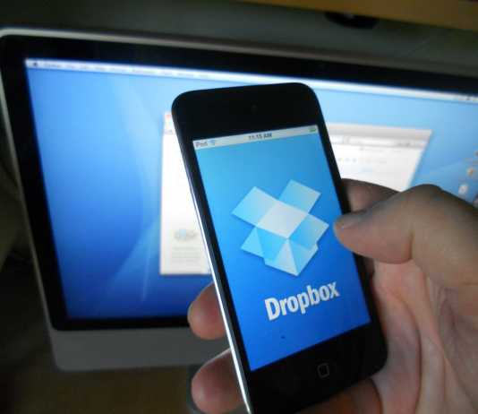 Dropbox has introduced a new Project infinite which will change the way you use cloud storage. And surprisingly this feature seems way too inspired by Microsoft's OneDrive.