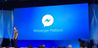 Facebook has introduced Chatbots to its Messenger app which will help brands connect with customers and increase online sales