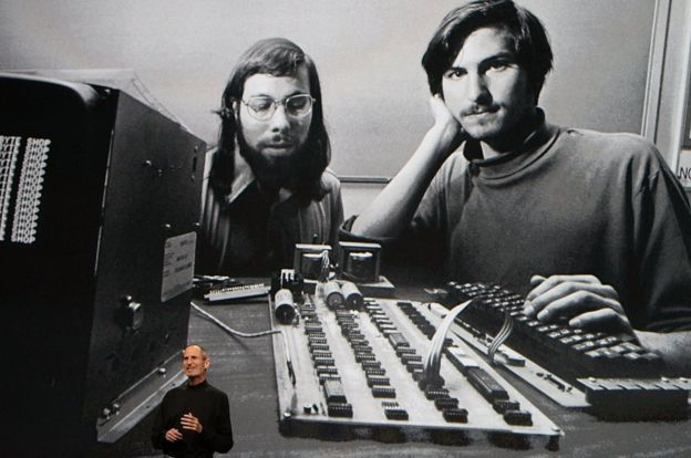 Never the one to shy away, Steve Wozniak stated in an interview with BBC that he thinks Apple should be paying more taxes.