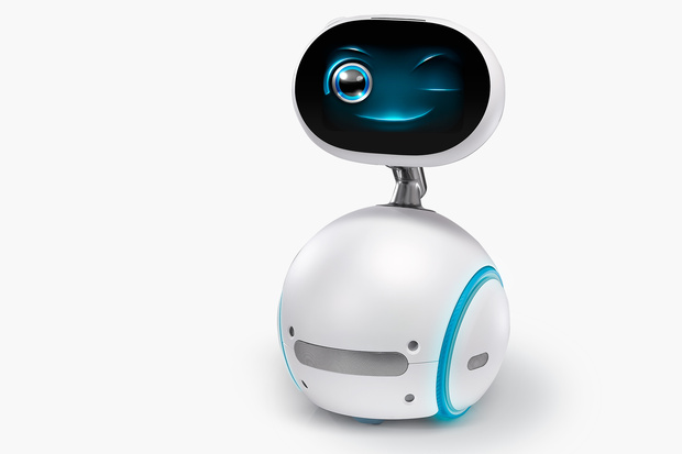 Asus, the Taiwanese electronics corporation has launched a new robot at Computex 2016, called Asus Zenbo.