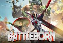 For last week which ended on May 7th, Battleborn officially debuted on the number one spot on UK video game sales chart.