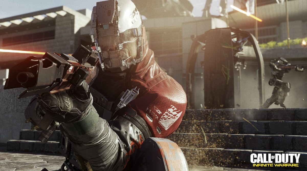 After much anticipation, the first trailer of Call of Duty: Infinite Warfare has finally been launched, and it confirms the long anticipation that its actions will take place in the space.
