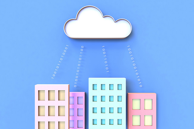 Competition and Markets Authority (CMA) is ready to take action against British cloud storage providers for breaking consumer law and altering contract terms without notifying their customers.