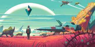 No Man's Sky which was slated to be released on June 21st, would be a no-show, at least for the month of June.
