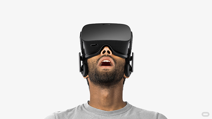 In an attempt to create its first European base for the Oculus Rift division, Facebook has hired a number of virtual reality experts in London.