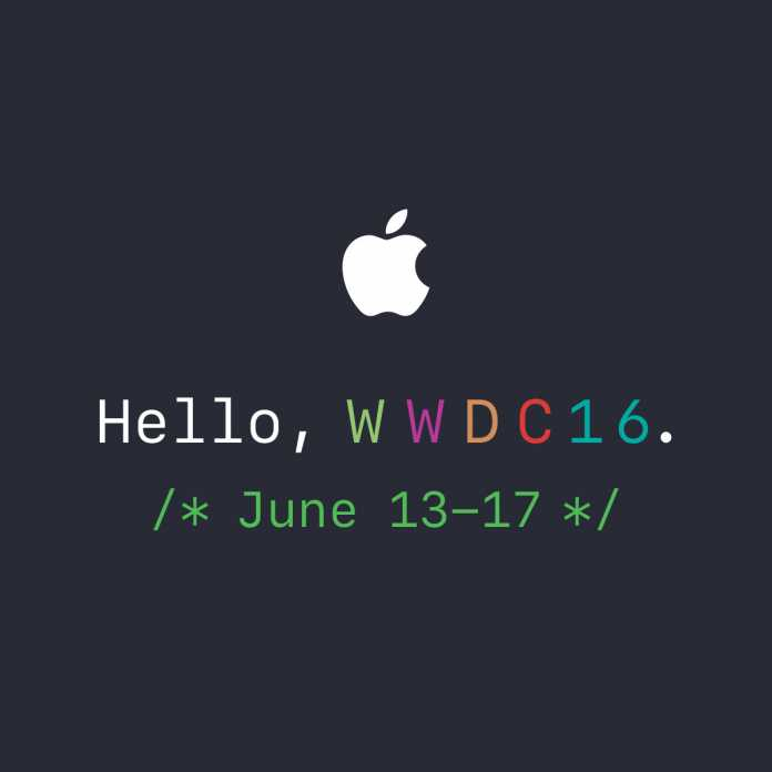 Apple's annual event Worldwide Developers Conference (WWDC) is right around the corner and the whole world is excited about it.