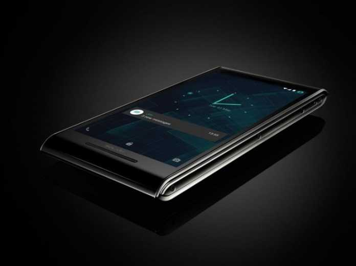 Sirin Labs has launched its new smartphone, Solaris and it is going to cost a whooping £9,500. According to the company claims, this is the most secure smartphone in the world.