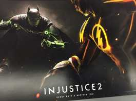 Just ahead of E3 2016 event this year, posters of the Injustice: Gods Among Us 2 have been leaked, confirming that this game is indeed in works and the gamers can expect it to be launched soon.