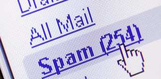 Microsoft has finally admitted that something is seriously wrong with Outlook and Hotmail's spam filter as the users are flooded with fake lottery emails and car insurance deals that do not exist .