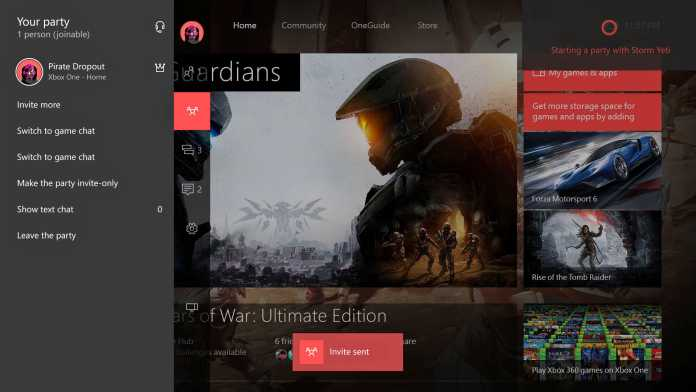 Now that Xbox One has technically become a Windows 10 machine, it's getting some refreshing updates, along with the helpful virtual assistant, Cortana.